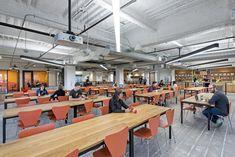 Instacart Offices – San Francisco