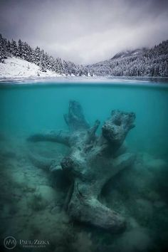 Vermilion Lake Canada