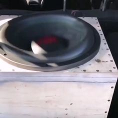 audio video Subwoofer is a upgrade addition for car audio system. It might not ring a bell to all over the vehicle drivers, but for those who are into highly performance car audio products Subwoofer Box Design, Speaker Box Design, Audio Amplifier, Hifi Audio, Auto Gif, Diy Auto, Diy Speakers, Wireless Speakers, Car Audio Systems