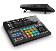 Maschine Studio launches soon. Looks awesome. NI say they will make setups for Ableton Live too.