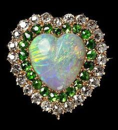 heart fashion love