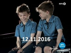 Marcus & Martinus before Oslo Spektrum 2016 (ENGLISH SUBTITLES) - YouTube