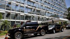 InfoNavWeb                       Informação, Notícias,Videos, Diversão, Games e Tecnologia.  : Novo diretor-geral da Polícia Federal toma posse h...