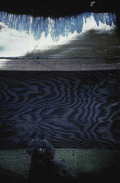 Harrowed Fields / Dragon Currents near Loch Ness, Patricia Macdonald