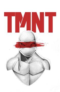 TMNT /// by Adam Limbert