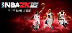 NBA 2K16 Free Download PC Game Full Version