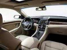 2014 ford taurus interior - Google Search