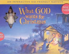 What God Wants for Christmas by FamilyLife Publishing,http://www.amazon.com/dp/1572299312/ref=cm_sw_r_pi_dp_lKfKsb0HFQZWKR48