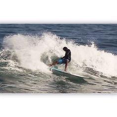 Purakai SUP/Surf ambassador and world-ranked athlete @fernandostalla joins us on PurakaiTV at Punta Sayulita ️ Full-Video Coming Soon! #pura...