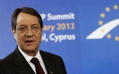 Νέο σχέδιο Ανάν για την Κύπρο: «Ή τώρα ή ποτέ!» (Επίκαιρα 14-20/2/2013)