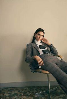 04edc02f Skinny Fashion, Office Attire, Office Wear, Fashion Cover, Fashion Photo,  Style