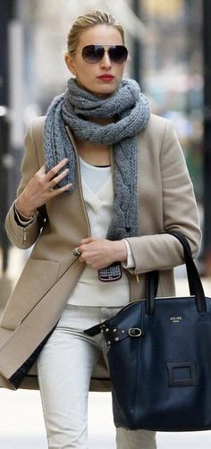 Neutral mood ~ Early Fall 2013