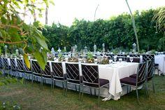Erin   Steven // A Whimsical Palm Springs Parker Hotel Wedding