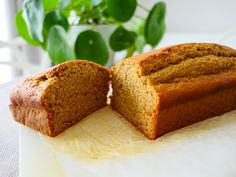 Banana Bread, Biscuits, Cake, Desserts, Food, Halloween, Vegetarian Recipes, Crack Crackers, Eten