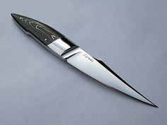 lerman custom knives