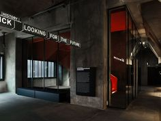 A Former Coal Washing Plant is Now The Ruhr Museum   Yatzer