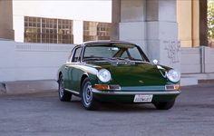 Magnus Walker vertelt over z'n Porsche 911 uit 1966