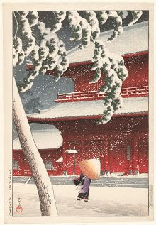 Japanese winters-Collected works of Arend van Herwaarden - All Rijksstudio's - Rijksstudio - Rijksmuseum