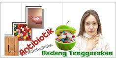 Antibiotik untuk Radang Tenggorokan - SEMBUH 3X LEBIH CEPAT,  dapat meredakan tenggorokan gatal, mematikan rasa sakit bagian tenggorokan, membantu mengendalikan refleks batuk, membantu meredakan infeksi/iritasi/alergi, mengobati peradangan serta memberi efek nyaman pada tenggorokan dan saluran pernapasan