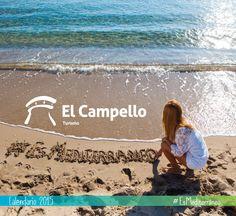 Calendario de El Campello 2015 descargable