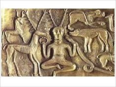 Cernunnos:  Looking Every Which Way by Ceisiwr Serith author of Book of Pagan Prayer