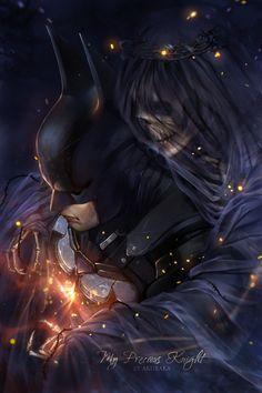 "league-of-extraordinarycomics: ""Batman Arkham Knight Art Created by AkubakaArts "" Arkham Knight Scarecrow, Batman Arkham Knight, Scarecrow Batman, Knight Art, Dark Knight, Batman Cartoon, Last Halloween, Batman Dark, Batman Vs"