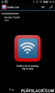 """Oudie Live  Android App - playslack.com ,  This is a free app which helps you connect Oudie to the internet.It does that by connecting the Oudie to your smartphone through Bluetooth. This enables Oudie to communicate to the Internet through your Phone's internet connection regardless if this is 2G, 3G, LTE or Wifi.It works with all versions of the Oudie: Oudie 1 (""""dark"""" screen), Oudie 2 Lite, Oudie 2, Oudie IGC and Oudie 3,It is designed to be simple:1. Install Oudie Live2. Pair your Oudie…"""