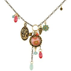 Treasures Necklace   Fusion Beads Inspiration Gallery