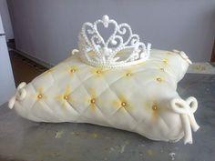 #pillow#cake