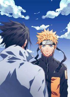 Naruto 👊