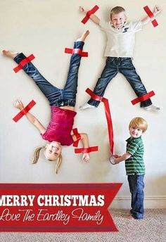 38 Of The Cutest and Most Fun Family Photo Christmas Card Ideas | Architecture & Design