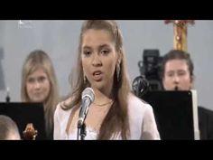 Patrícia Janečková & Daniel Čapkovič - Hallelujah (Leonard Cohen) - YouTube