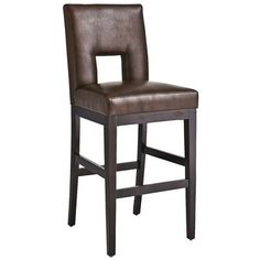 Bal Harbor Barstool - Cocoa Pier 1- for the morning room counter (3)
