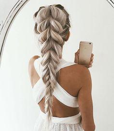 #luxegoals #hairgoals
