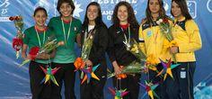 #México terminó en el tercer lugar del Festival Deportivo Panamericano