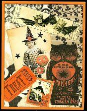 Please visit my Halloween Blog: