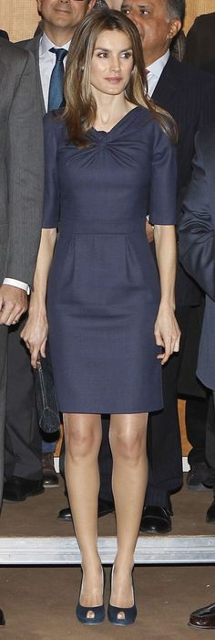 [Código: LETIZIA 0139] Su Majestad la Reina Doña Letizia