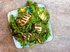 Oppskrifter med Vegetarisk – Page 4 of 7 – Et kjøkken i Istanbul Turkish Recipes, Avocado Toast, Squash, Istanbul, Grilling, Breakfast, Food, Morning Coffee, Pumpkins