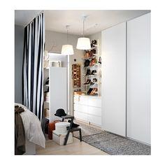 PAX Guardaroba - 150x66x236 cm - IKEA
