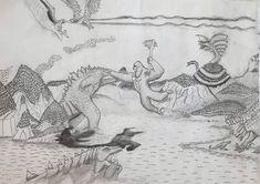 100 Camazotz Ideas In 2021 Godzilla Godzilla Vs Kaiju