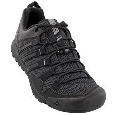 Adidas Terrex Solo Dark Grey/Black/Ch Solid Grey