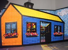 DIFFA Dining by Design 2008 / David Stark David Stark, Architectural Digest, Design Show, House Colors, Party Themes, Shed, Outdoor Structures, House Design, Dining