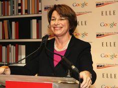 Latest Amy Klobacher Minnesota Senator News - http://www.us2016elections.com/latest-amy-klobacher-minnesota-senator-news-5/