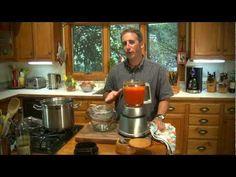 Cayenne Pepper Hot Sauce Recipe - YouTube