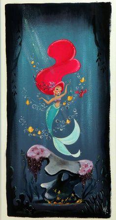 Under the Sea - Liana Hee, The Little Mermaid