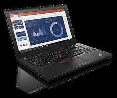 Lenovo x260 ThinkPad Notebook PC; i5; 8GB; 500GB HDD; Win 7 Pro - New!