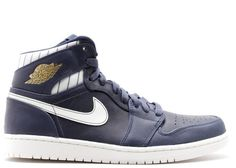 "Air Jordan 1 Retro ""Jeter"""