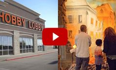 Hobby Lobby is Bringing the Bible Where It Belongs, Obama OUTRAGED…It's in the heart of…