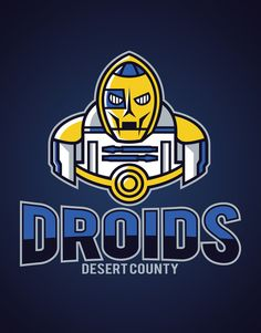 Choose Your Team - Star Wars - Droids Team