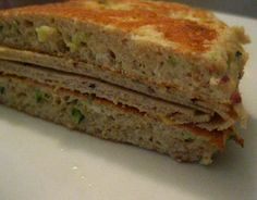 PROTEIN POW(D)ER !: A Three Minute Protein Quorn Sandwich